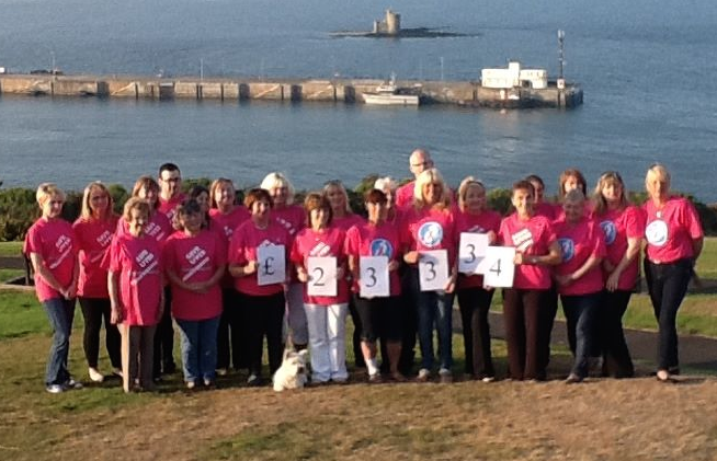 Manx Breast Cancer Support Group